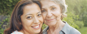 Family & Caregiver Support